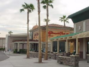 Chandler Mall