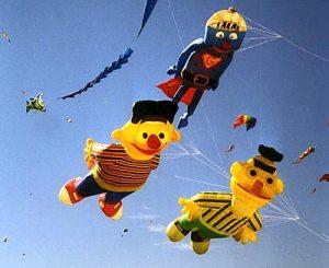 Kites Images