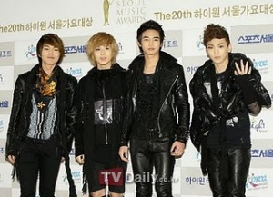 Seoul Music Awards 2011