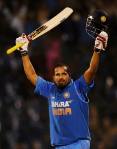 Watch Online Yusuf Pathan Sixes