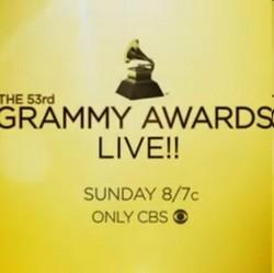Grammy Awards 2011 Watch Online