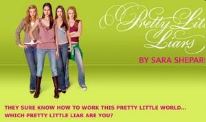 Watch Pretty Little Liars episode 17 Online