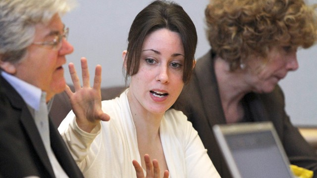 casey anthony trial pictures. Casey Anthony Trial Updates