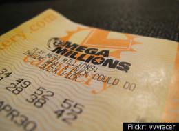Mega Millions Winning Numbers Worth $244 Million